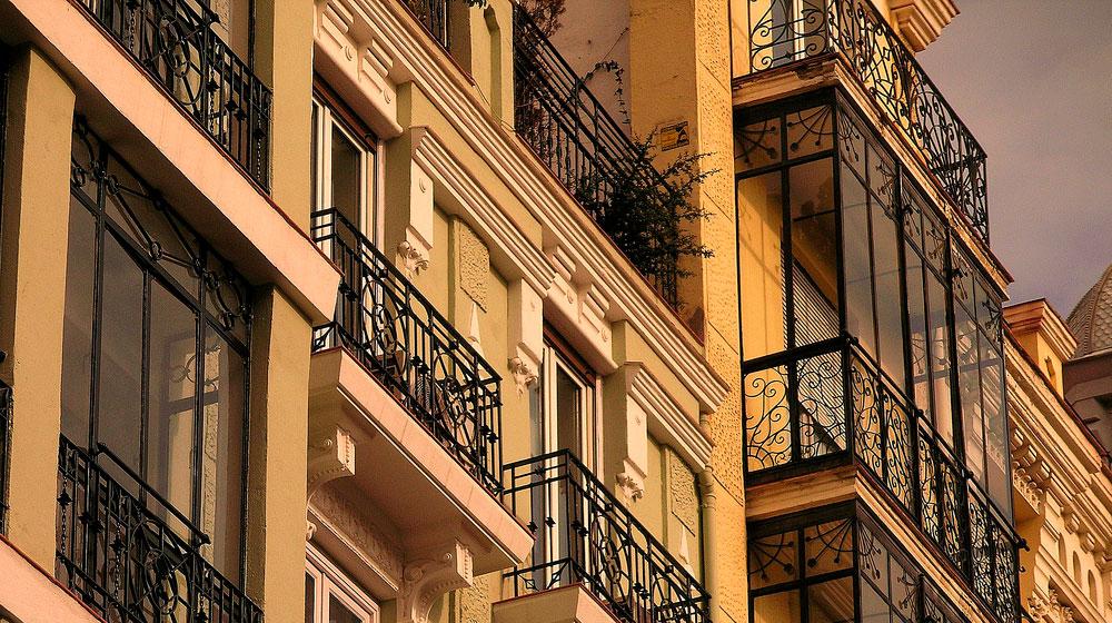 Gestión de patrimonio inmobiliario